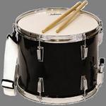 drum music musical instruments in spanish