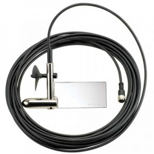 Hanging Velocity Water Current Sensor w/ 15m Cable