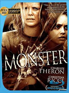 Monster [2003] HD [1080p] Latino [GoogleDrive] SilvestreHD