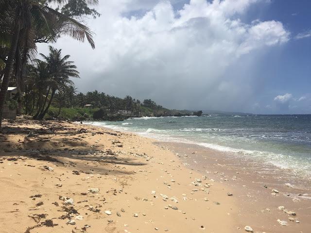 St Martin's Bay Barbados