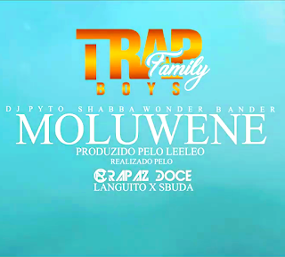 Trap Boys – Moluwene ( 2020 ) [DOWNLOAD]