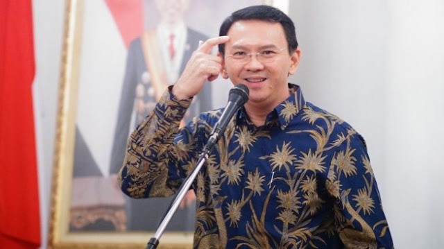 Ahok Balas Anies soal IMB Pulau Reklamasi, PKB Minta Cari Solusi Terbaik