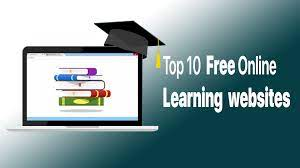Top 10 Online Learning Hubs