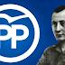 El PP se disculpa por tener que eliminar una calle dedicada al fundador de la Falange