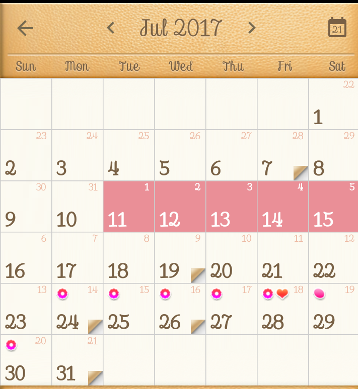 The ABC of calculating your due date and how far along you