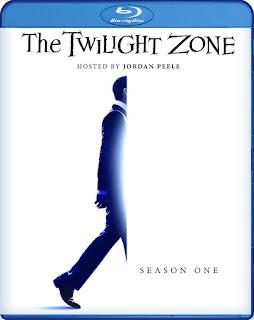 The Twilight Zone – Temporada 1 [3xBD25] *Con Audio Latino