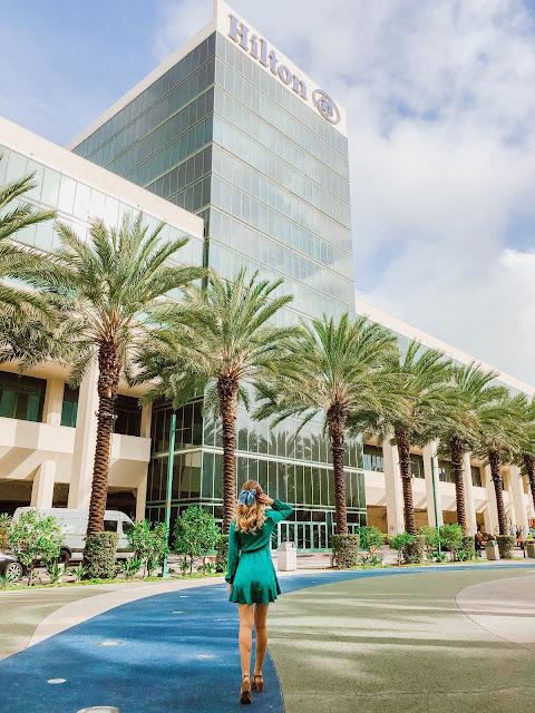 Hilton-Anaheim-Hotel