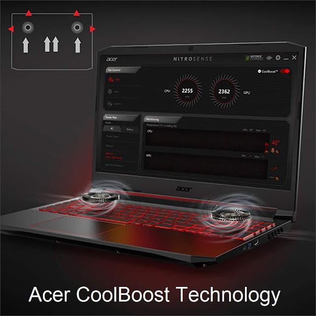 Acer Nitro 5 Review