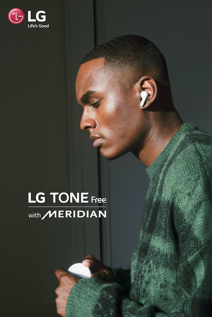 LG FN6 TONE Free Earbuds now official in the Philippines