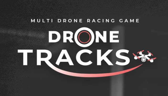 Drone-Tracks-Free-Download