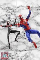 MAFEX Spider-Man (Peter B Parker) 65