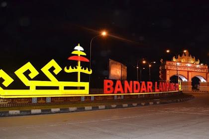 Gaji Terbaru,UMK Dan UMP Kota Bandar Lampung Provinsi Lampung Tahun 2020 Naik 8,51 %