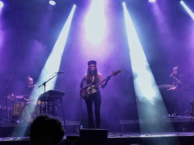 Kasia Lins, Stay Wild Festival 2021