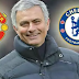 Mourinho set to launch another target