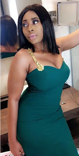 Afriyie Acquah's Ex Amanda Releases 'Hot' PHOTOS
