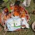 করোনা কে পরাস্ত করতে পল্লিমঙ্গল সমিতি সেরে ফেললো খুঁটি পুজো,এলাকায় খুশির হাওয়া