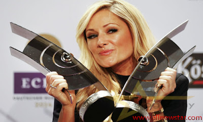 Helene Fischer Award