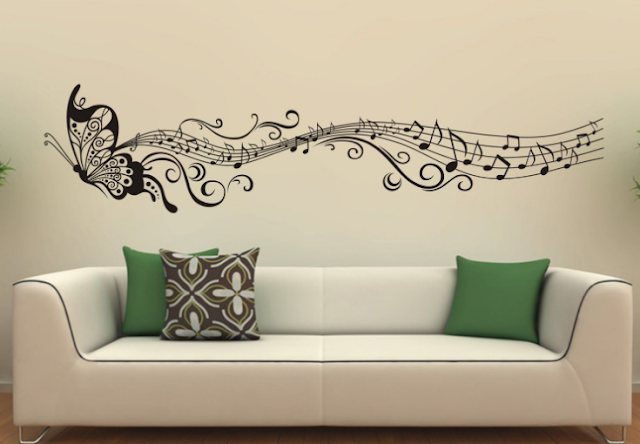UNIQUE WALL DECOR TO YOUR HOME