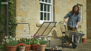 Rachel De Thame on Gardeners' World