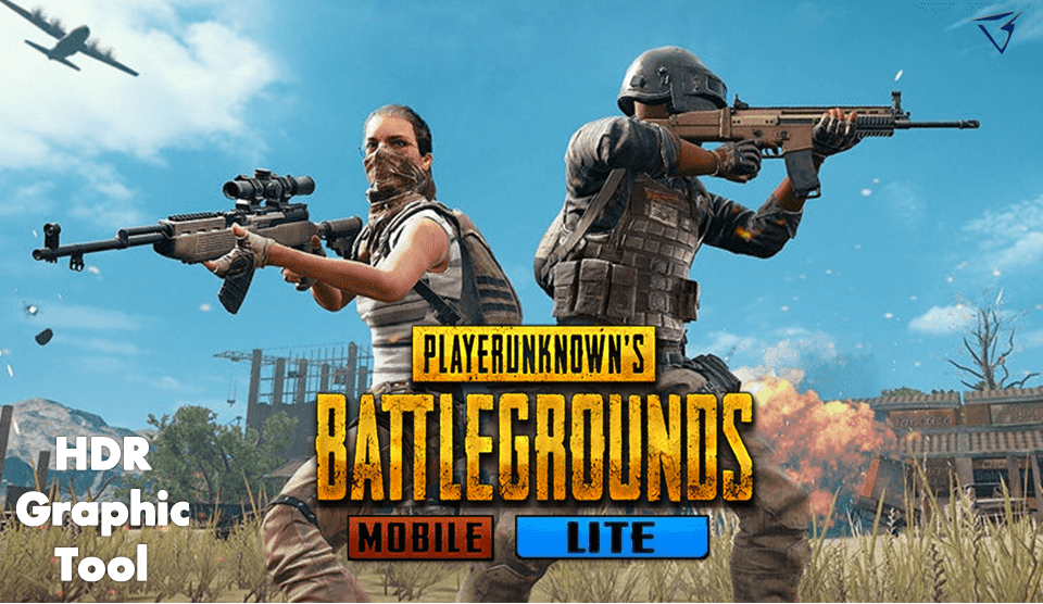 Download PUBG Mobile Lite with PUBG GFX Tool Pro - Tech Vigyaan