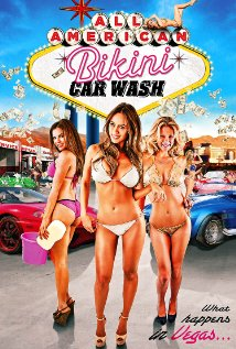 All American Bikini Car Wash Legendado