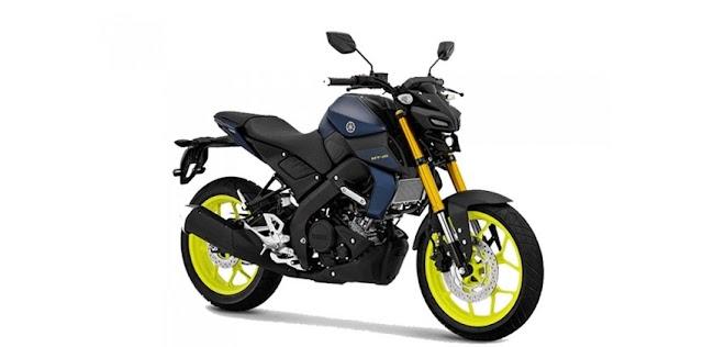 Harga Yamaha MT 15: Intip Kelebihan Motor Sporty Yamaha MT 15