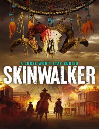 Pelicula Skinwalker