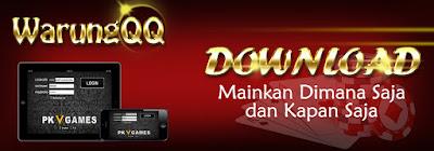 Main Judi Poker Online Domino QQ Hanya Di WarungQQ