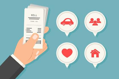 Upload Virtual Account Bill Variable JIBAS Keuangan