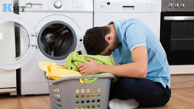 Nước giặt công nghiệp loại nào tốt?
