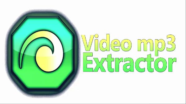 برنامج Video mp3 Extractor لاستخراج الصوت من الفيديو