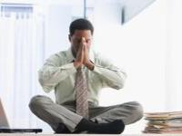biblical or scripture meditation and self-care