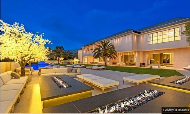 Inside Beyoncé And Jay-Z's incredible new $93 million home - See PHOTOS!