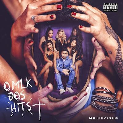 Kevinho - O Mlk dos Hits (EP)