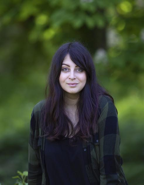 Portrait Marie Laforêt - 100% Végétal