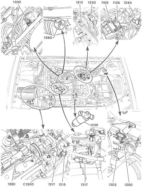 BENGKEL PEUGEOT SOLO (ART MOTOR): Peugeot 605 XU10J2Z