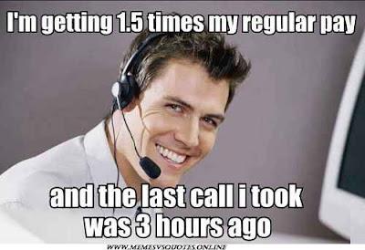 Call i took