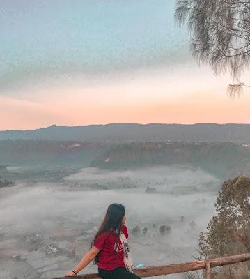 Tempat Wisata Kintamani Bali
