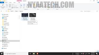 take screenshot on window s10