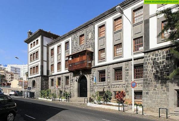 Reanudación de los servicios de Salud Mental La Palma en el Centro Penitenciario de la capital