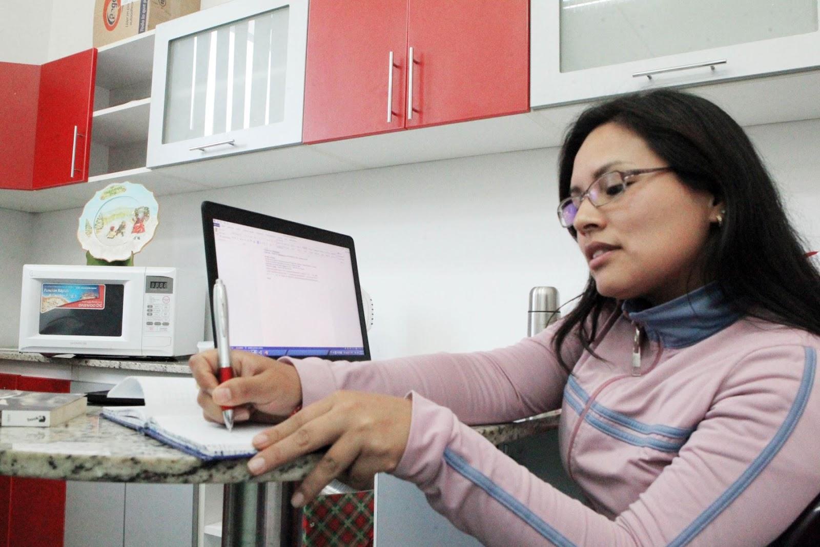 Trabajadores del Estado podrán laborar desde casa hasta fin de año