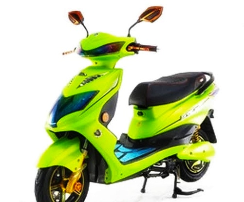 Akij Durjoy electric scooter price and details in Bangladesh