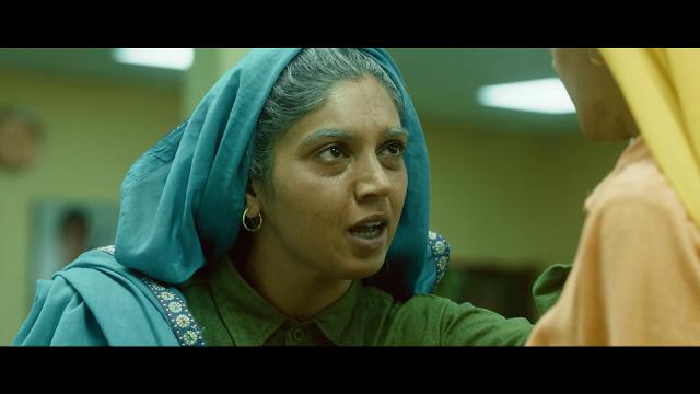 Saand Ki Aankh (2019) Hindi Full Movie 720p WEB-DL || 7starhd