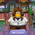 Penguin of the Week: Macy Lizard