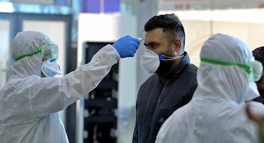 فيروس كورونا والمؤامرة هل هو من صنع البشر
