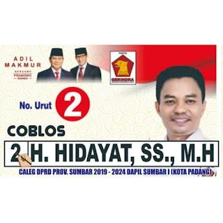 Anggota DPRD Sumbar Diduga Provokasi Mahasiswa Turunkan Jokowi