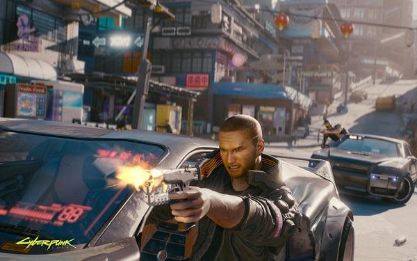 لعبة Cyberpunk 2077 ستتضمن كراج سيارات و الدراجات و خاصية رهيبة جداً تكشف بالفيديو..!
