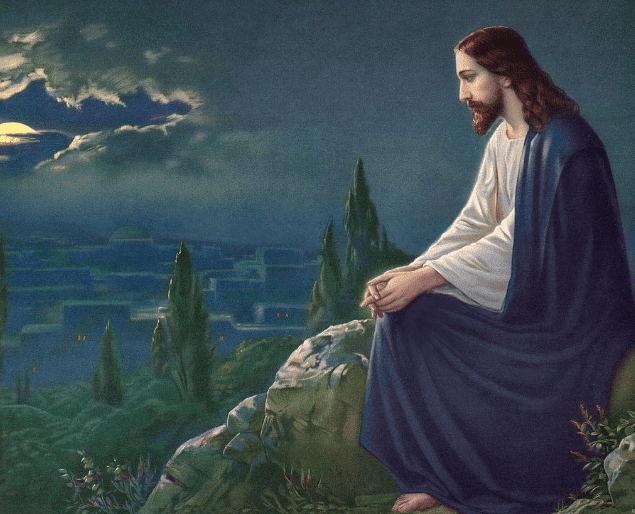 Bacaan Injil, Renungan Katolik