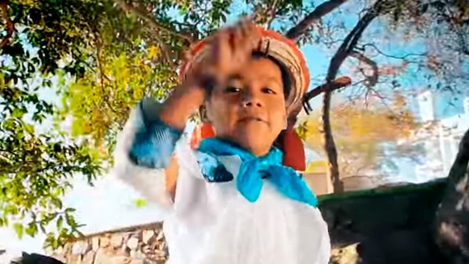 Tribunal Electoral prohíbe el uso de niños en los spots políticos  (VÍDEO)