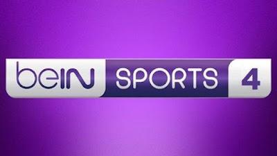 بي ان سبوت 4  bein spor4 4HD لمباريات اليوم بث مباشر بدون تقطيع عبر موقع كورة اون لاين